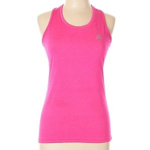ADIDAS Pink Active Wear Ultimate Tank